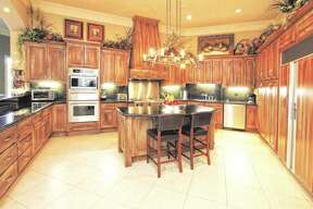 Description:  This is a single family home of 5,859 square feet. It features four bedrooms, five full baths, three half-baths, three-car garage, 0.44-acre lot, and it was built in 2004.    Realtor information:  Anilu Rocha-Pedraza, anilupedraza@yahoo.com, 956-693-0890 , 956-724-9094