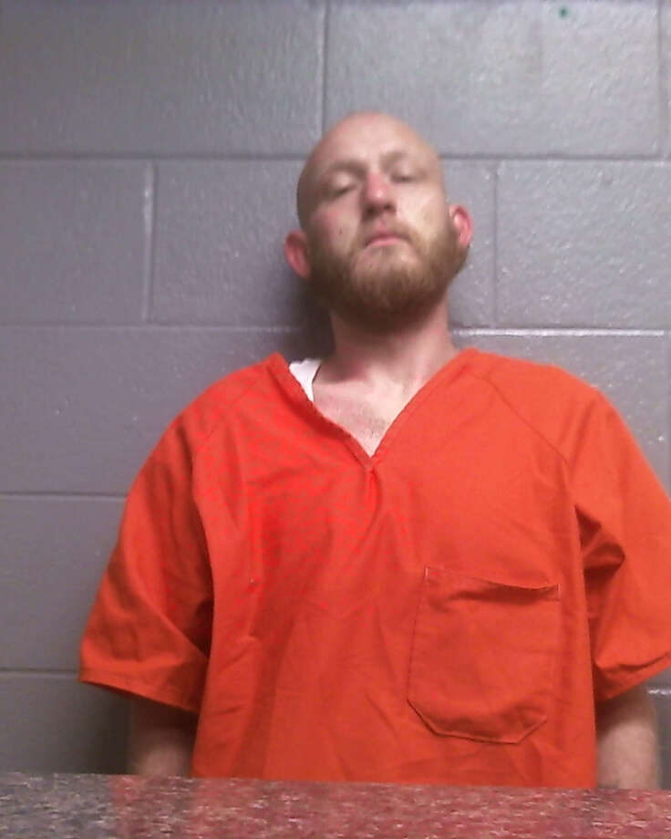 Matthew Caleb Dabill, 30, was arrested Sunday for aggravated assault with a deadly weapon by Jasper County Sheriff's Office deputies. Photo: Jasper County Sheriff's Office