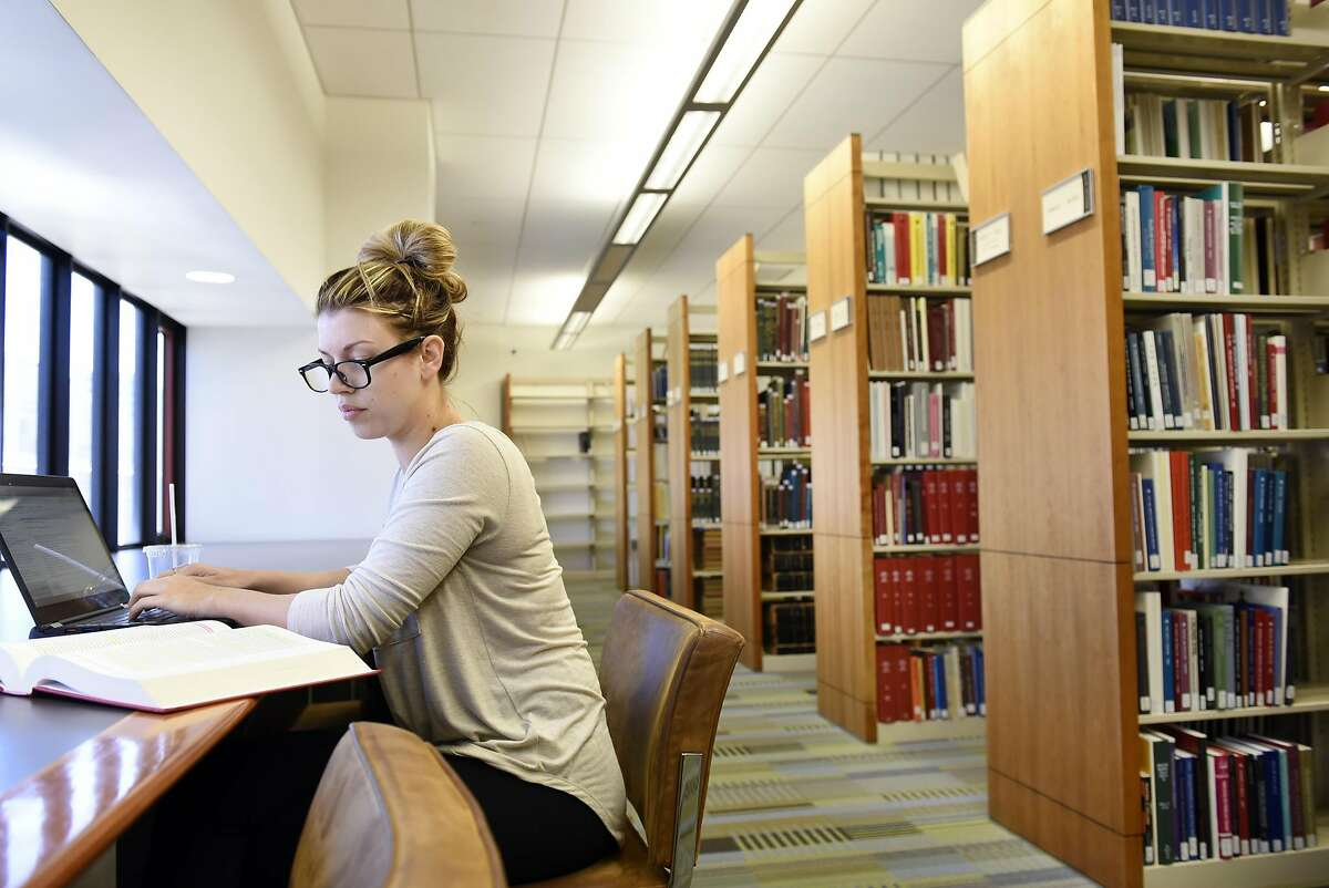 University of California, Hastings College of the Law: Ranked #54