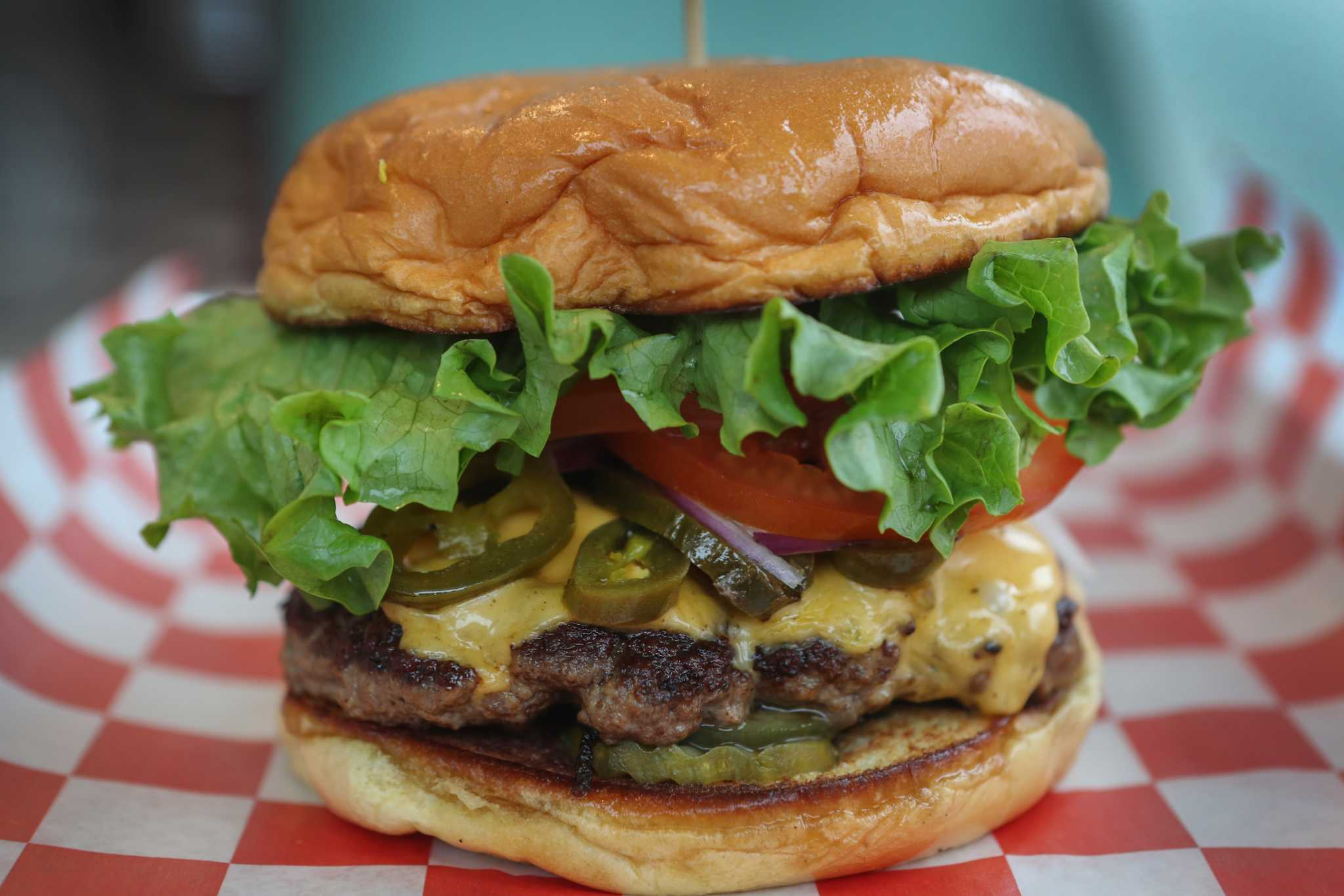 Celebrate National Cheeseburger Day with deals, including free burgers at Killen's Burger Joint