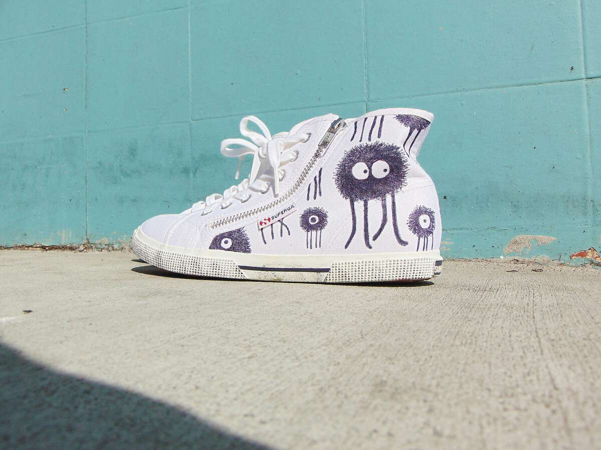 San Francisco's Superga store (2326 Fillmore St.) will�launch Superga SF x Matthew Langille on from 10 a.m.-6 p.m. March 18.�Each shoe is uniquely handpainted by Matthew, a global artist who has collaborated with everyone from Swatch to Beyonce.�www.supergasf.com