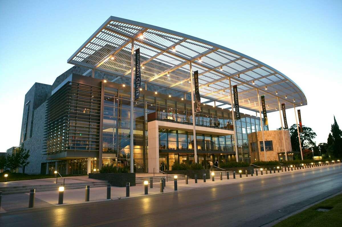 Mondavi Center at UC Davis