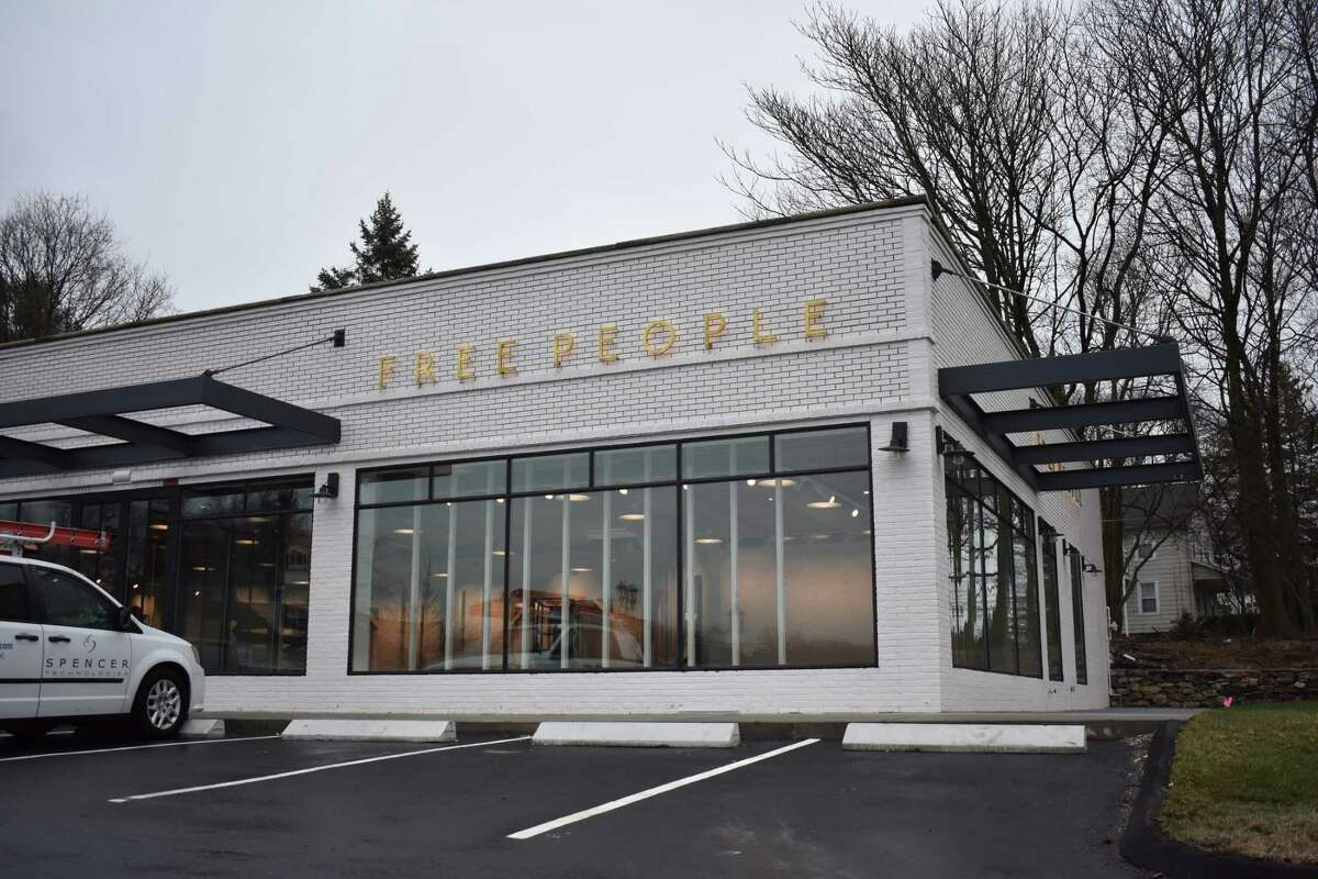Lifestyle brand Free People opens a new store in Westport on Friday. Find out more.