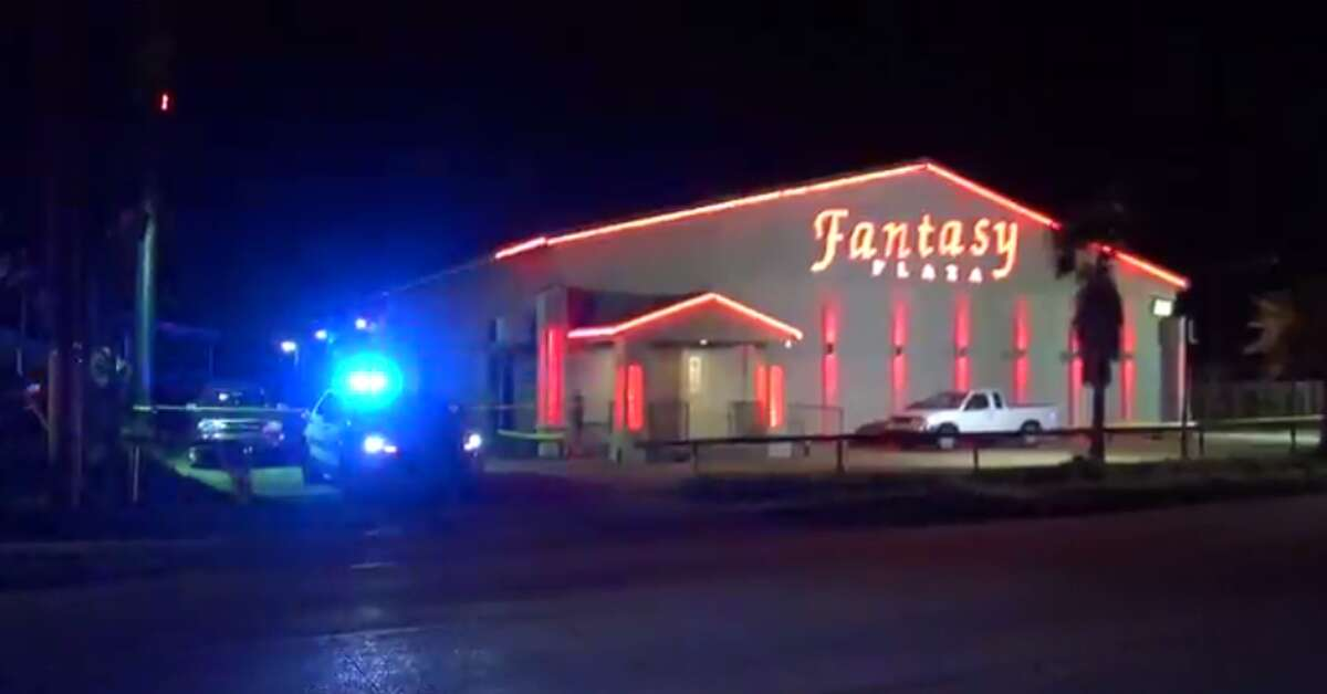 Of the more than 30 arrests made at Houston Fantasy Plaza the past four years, one involved a Houston Police officer receiving a topless lap dance from a minor. The club is now at the center of a federal lawsuit claiming it has been treated unfairly by the city after it was not included in a 2013 settlement involving 16 other strip clubs.