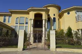 Description:  This luxurious 8,000-square-foot mansion, located in the exclusive St. Andrews gated community, has spectacular golf course views.   The mansion has four spiral staircases throughout and features a theater room, game room, bar, two-story office/library with spiral staircase access to second level office, bedroom suites with master-like baths and with private living areas within, and more.     The balcony on second floor is a must see, and the third floor boasts an additional bedroom, gym, kitchenette and third office.          Realtor information:  Julio Lerma, juliofranciscolerma@yahoo.com