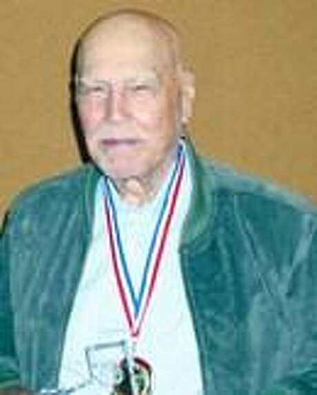 "After serving in World War II, Arthur ""Buster"" Chase became a civil engineer."