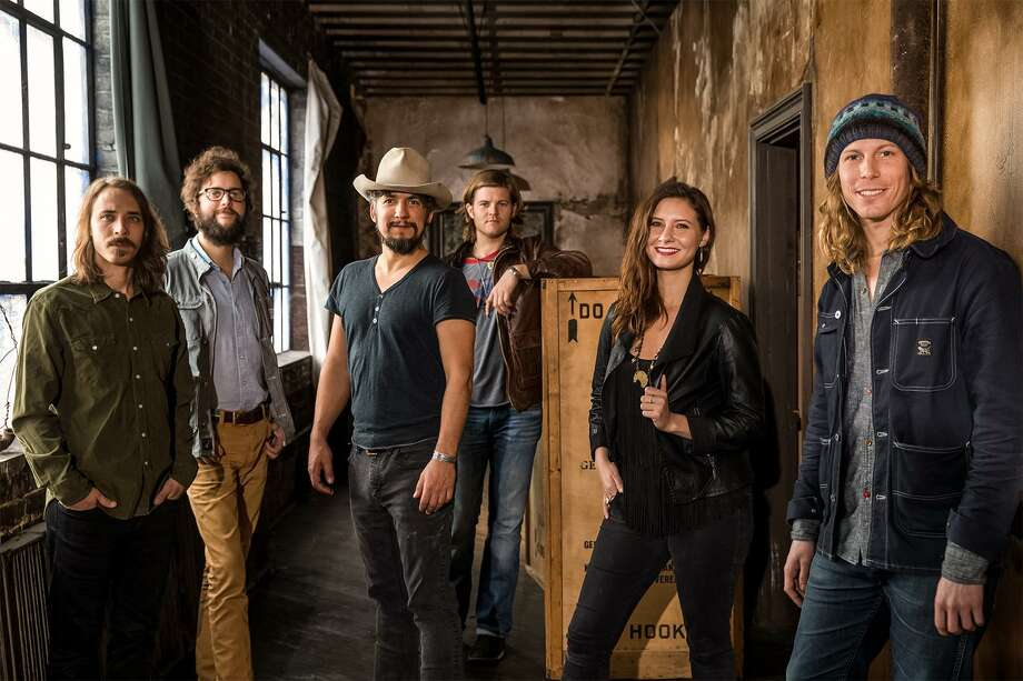 The Black Lillies Photo: Courtesy Randy Gentry