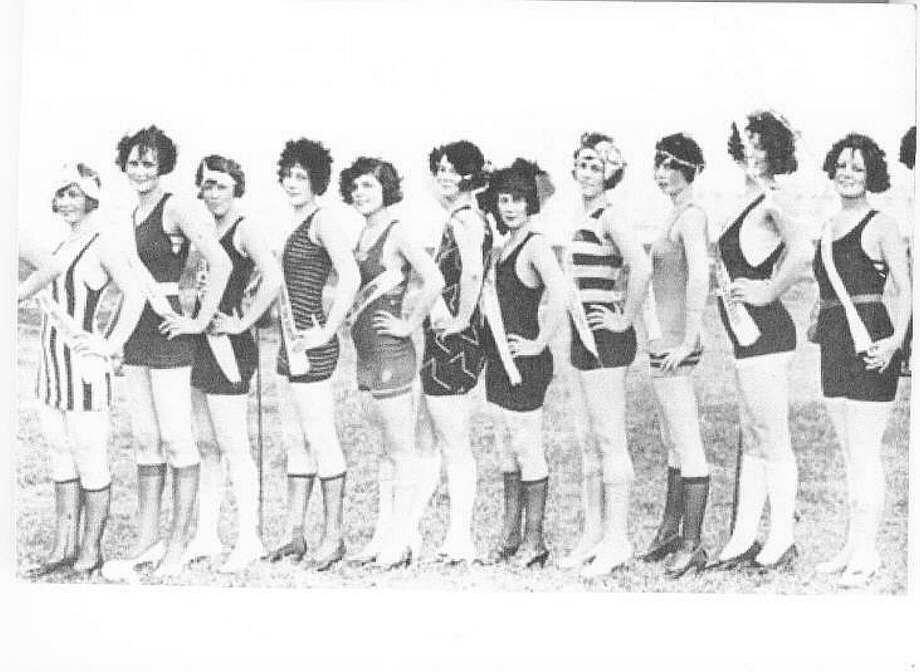 PHOTOS: Historical images of La Porte through the yearsSylvan Beach beauties line up at an event during the heyday of the facility, which brought famous musicians and movie stars to La Porte.Click through to see how the city has changed since its founding...