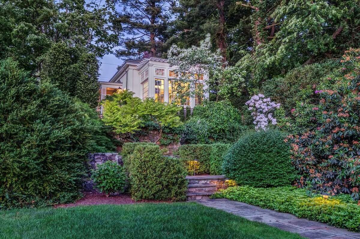 402 Sasco Hill Rd, Fairfield, CT 06824 7 beds 10 baths 7,956 sqft Open House: 3/19 1p.m.-4p.m. Price: $6,900,000 View full listing on Zillow