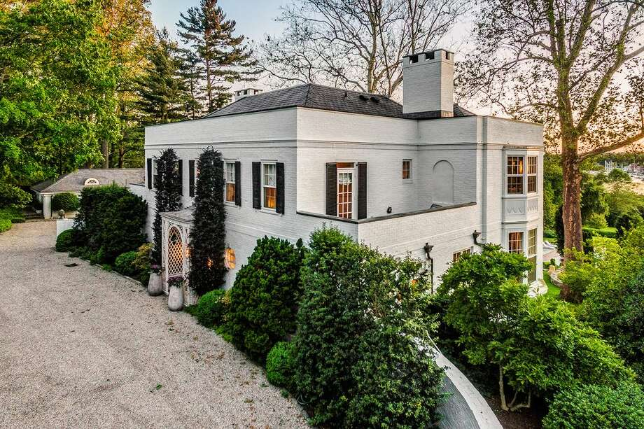 402 Sasco Hill Rd, Fairfield, CT 06824  7 beds 10 baths 7,956 sqft  Open House: 3/19 1p.m.-4p.m. Price: $6,900,000 View full listing on Zillow Photo: Zillow