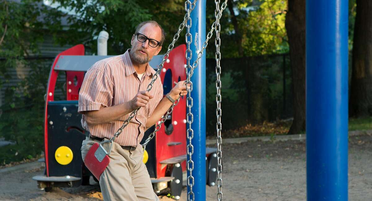 """Woody Harrelson stars as a middle-aged misanthrope in the film adaptation of cartoonist and screenwriter Daniel Clowes's graphic novel, """"Wilson."""" Credit: Twentieth Century Fox Film Corporation All Rights Reserved"""