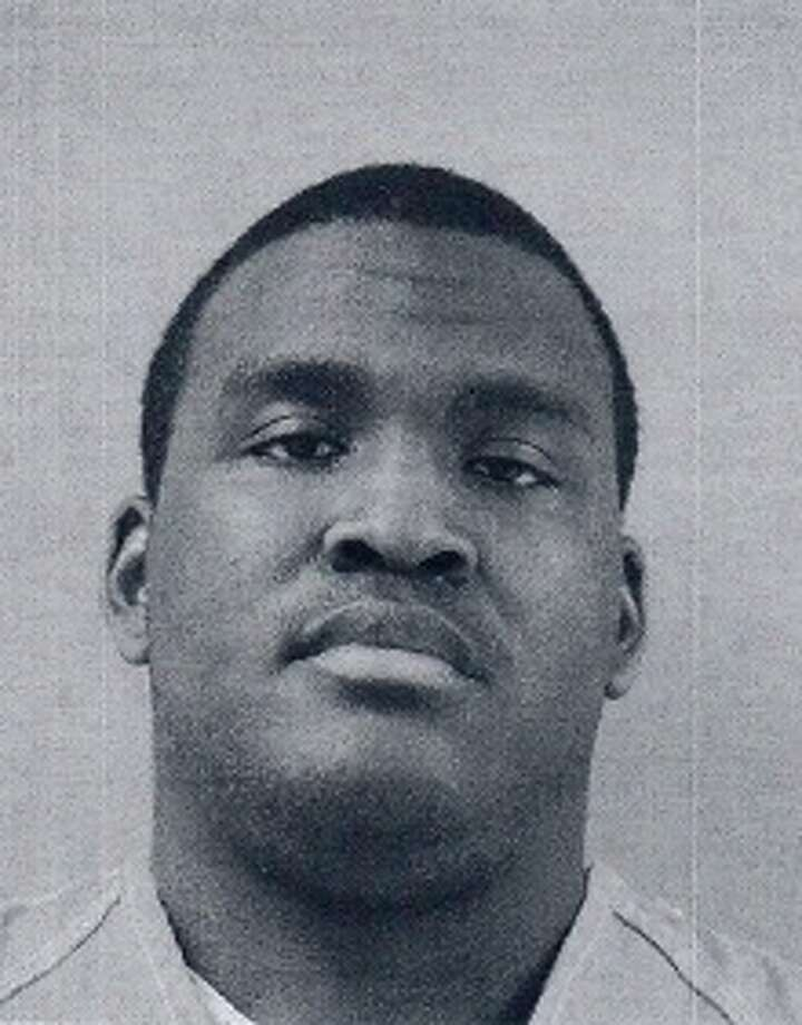 Former Deputy Timonthy W. Walls, Jr., 26, of Lake Charles; is accused of bringing contraband into the Calcasieu Parish Correction Center. Photo: CPSO