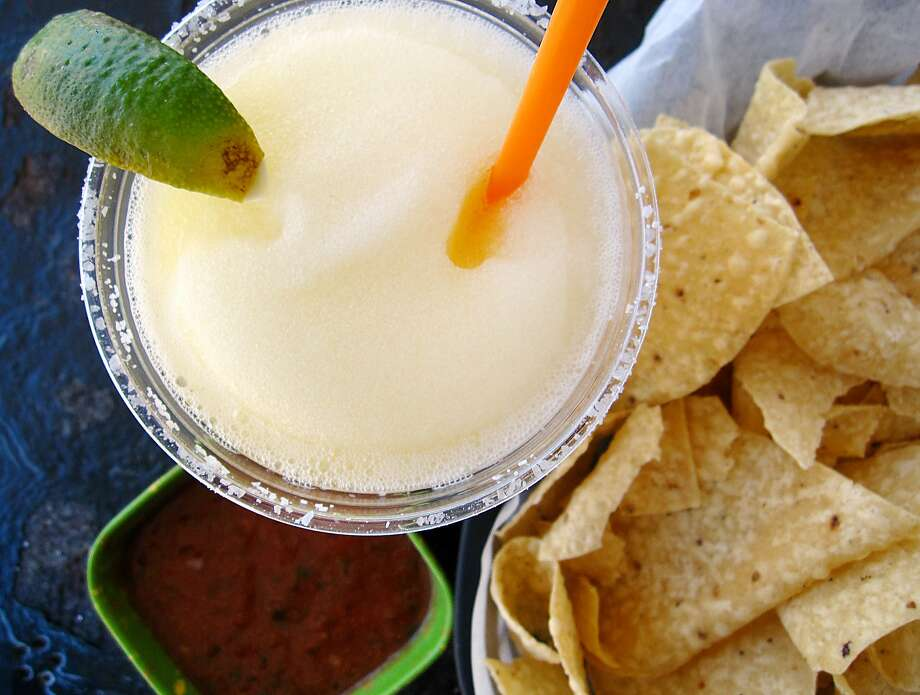 Midland's Gerardo's Casita landed a spot on the Frozen, Flavored, On the Rocks: 10 of the Best Margaritas in Texas list. Click through the photos to see best margaritas in Texas according to the poll.  Photo: Mike Sutter, San Antonio Express-News