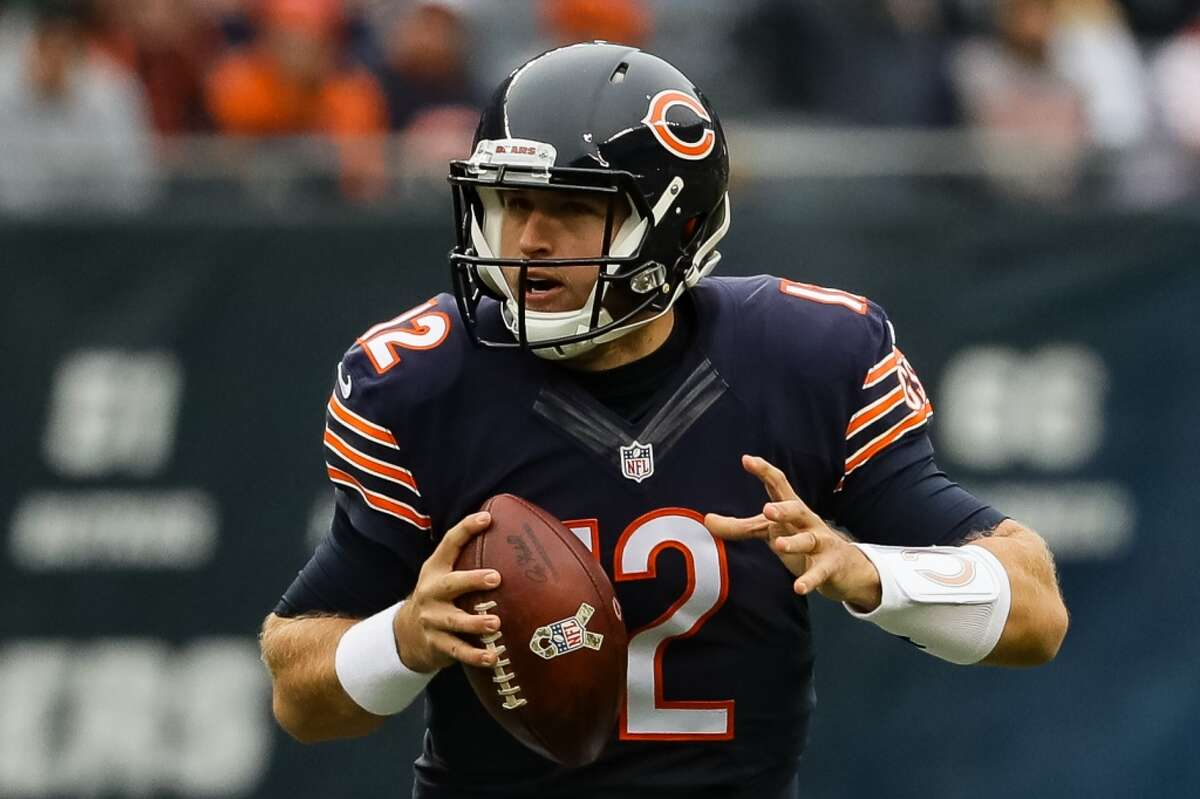 8. Matt Barkley, quarterback: In a perfect world, Barkley fills the third quarterback role, or doesn't make the team. Barkley has improved; however, if the 49ers sign another free and draft a couple of quarterbacks, Barkley might have to battle to make the team.