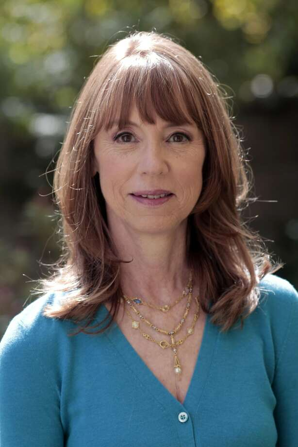 Lisa See Photo: Patricia Williams