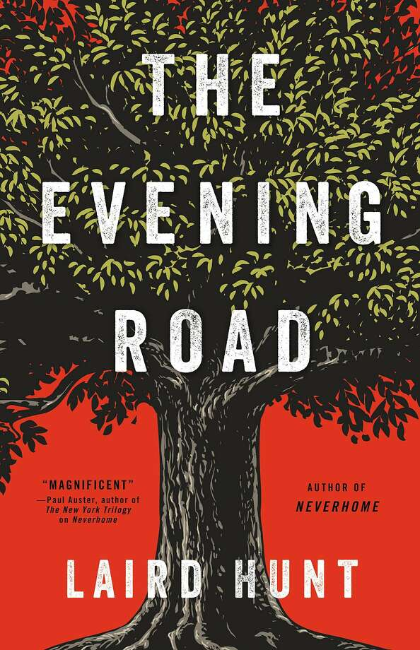 """The Evening Road"" Photo: Little, Brown"