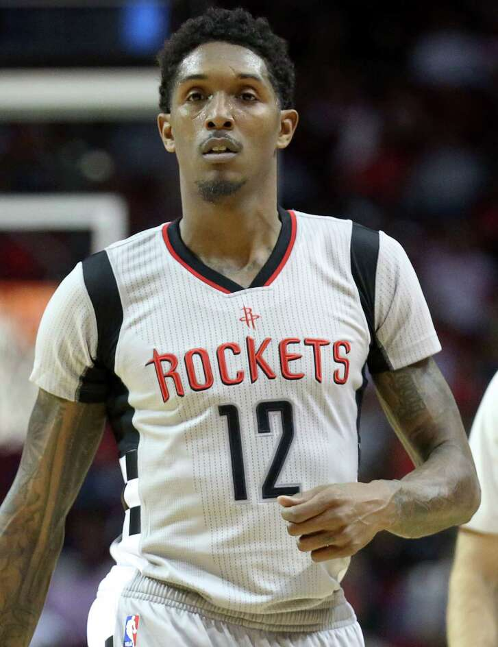 Lou Williams has averaged nine points on 24.6 percent shooting in his past six games after averaging 24 points in his first three games with the  Rockets.