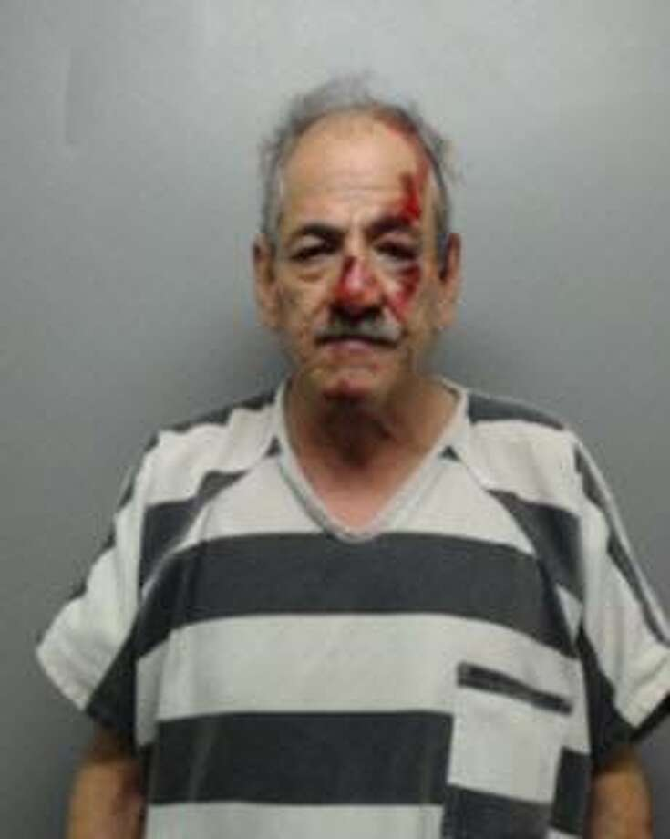 Roaul Enrique Davila, 62, pleaded guilty to one count of intoxication manslaughter and three counts of intoxication assault with a vehicle on Feb. 22 in the 49th District Court. Photo: /