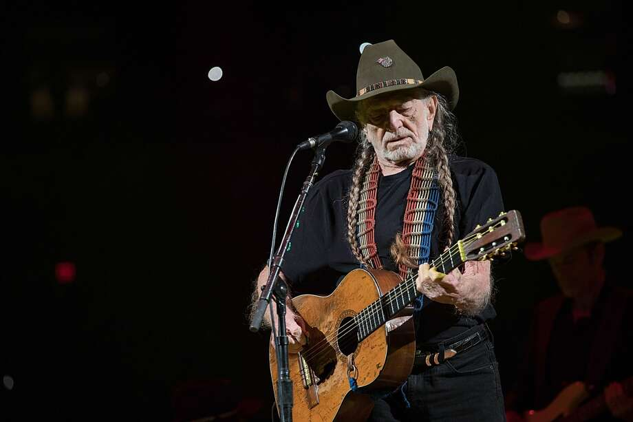 PHOTOS: Willie Nelson and his famous friendsSinger-songwriter Willie Nelson performs in concert as part of the San Antonio Stock Show & Rodeo at the AT&T Center on February 16, 2017 in San Antonio, Texas.Click through to see Willie posing with all his famous friends... Photo: Rick Kern/WireImage