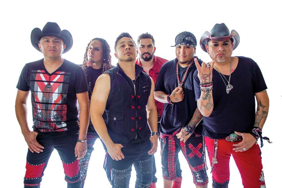 Norteño group Siggno hails from Texas. Photo: BLG Entertainment