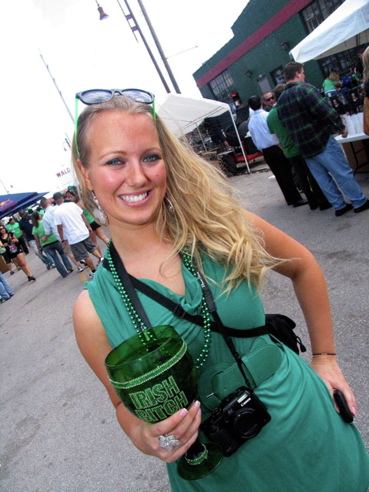 11th annualSt. Patrick's Day FestivalEvent features three stages of live music, costumes, bagpipers, food trucks and green beer.When:8 a.m. SaturdayWhere:Lucky's Pub, 801 St. EmanuelDetails:$10-$100;luckyspub.com