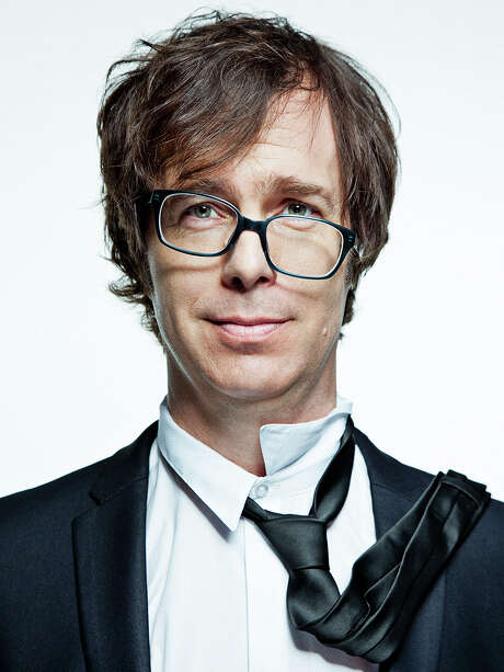 Ben Folds performs with the Houston Symphony for one night only.
