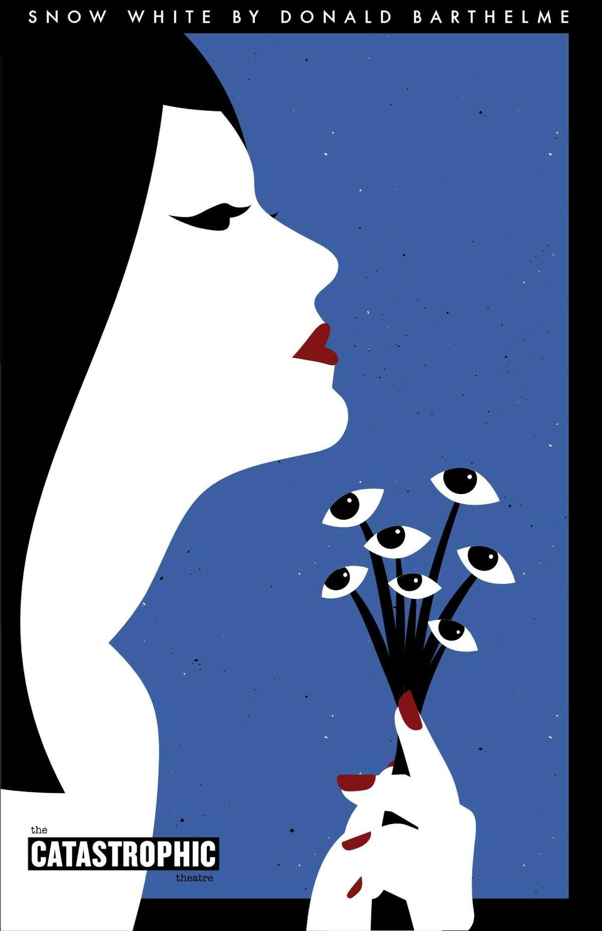 The Catastrophic Theatre presents Snow White by Donald Barthelme.
