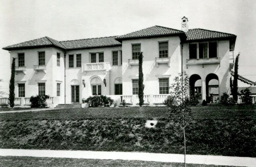 Historic, glamorous Monte Vista home getting a refresh - San ... - mySanAntonio.com