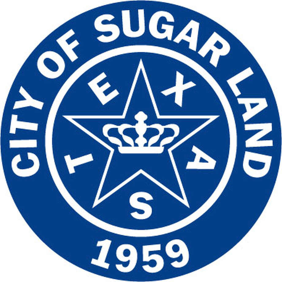 City of Sugar Land Photo: City Of Sugar Land