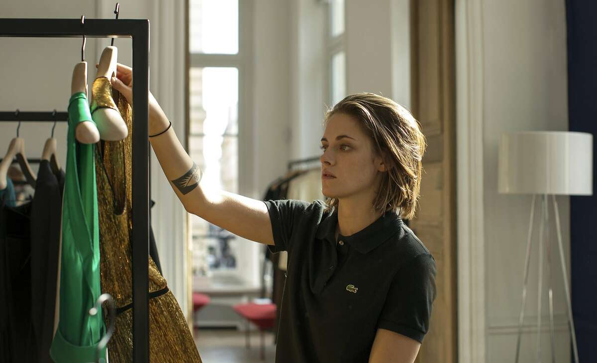 This image released by IFC Films shows Kristen Stewart in a scene from