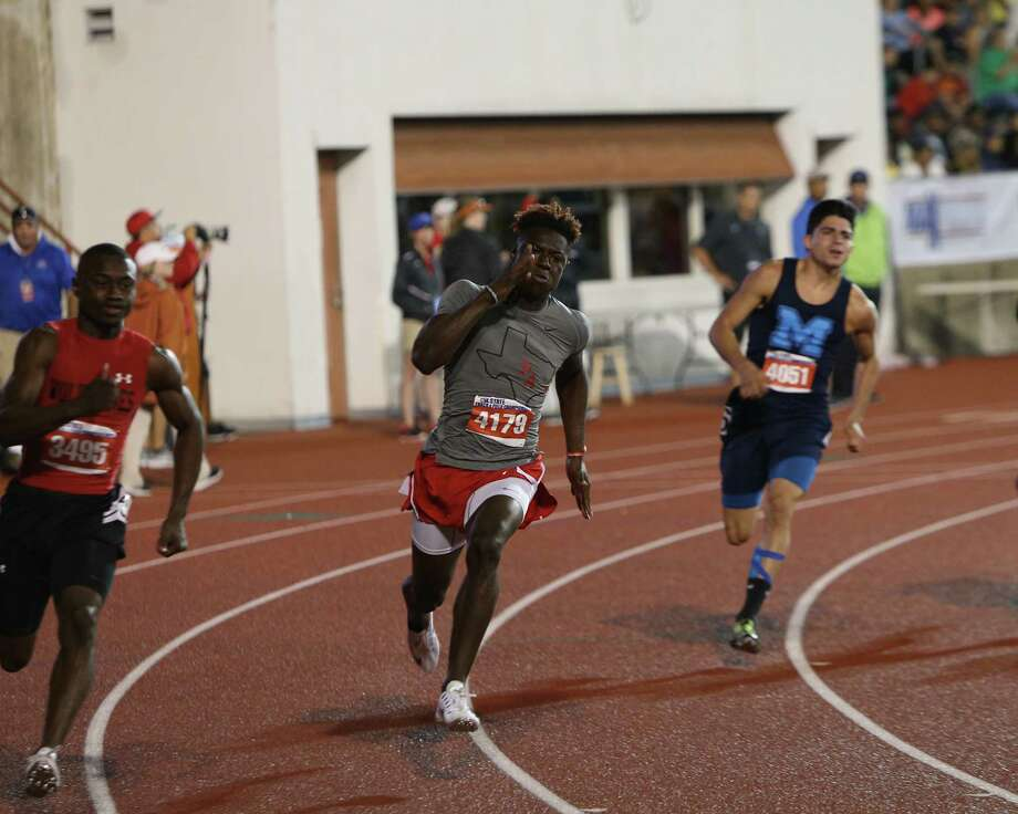 university of houston high school track meet
