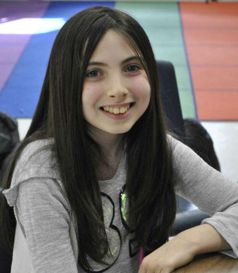 Alexandra Ilardi Photo: / Submitted Photo