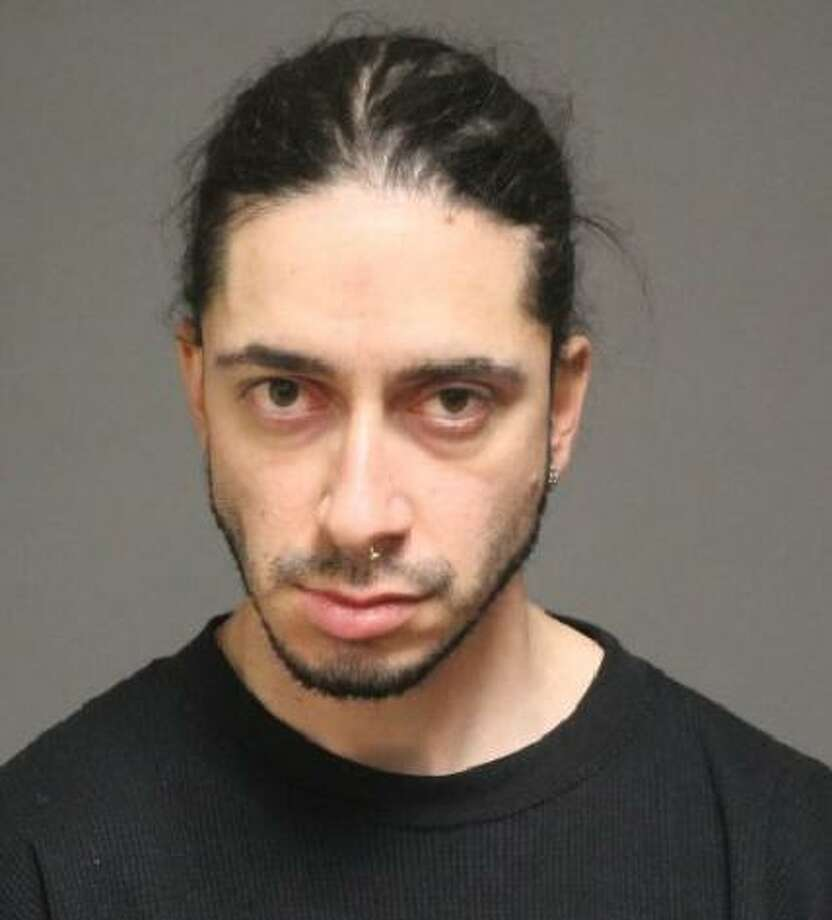 Jose Diaz Photo: Contributed / Contributed Photo / Fairfield Citizen