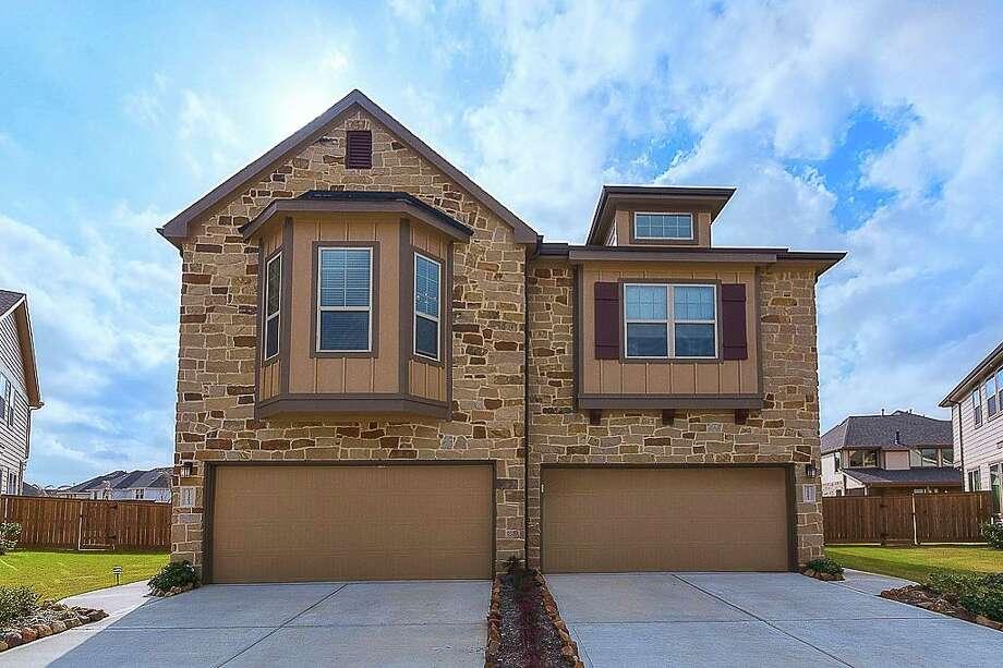 Richmond: 12203 StellanoSquare feet: 1,954Monthly rent: $2,050 Photo: Houston Association Of Realtors