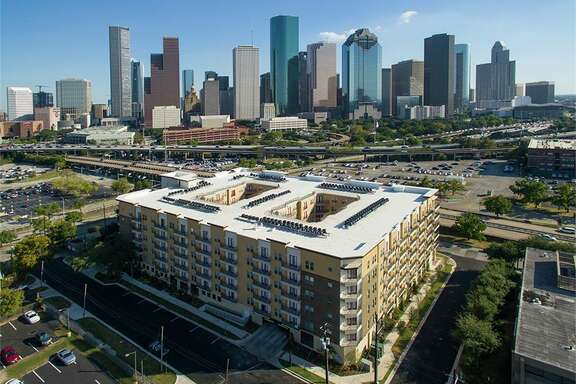 Houston (Washington East):  1520 Memorial Way 