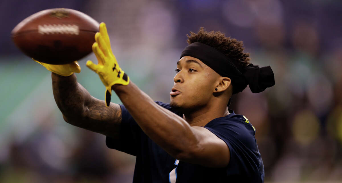 2. San Francisco 49ersS Jamal Adams, Louisiana State (Previous pick: Mitch Trubisky)Notes: The Niners picked up placeholder quarterback Brian Hoyer in free agency, which allows them to get a culture-changer at No. 2.