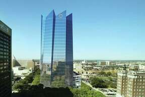 The $142 million Frost Tower will be the first new office tower downtown since 1989. The 386-foot-tall building will offer about 460,000 square feet of class A office space.