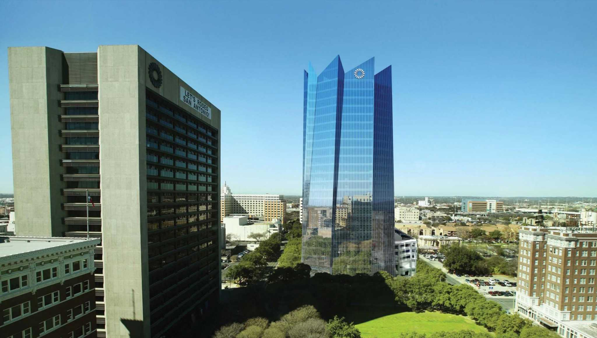 Major Downtown Projects Approved By Hdrc San Antonio