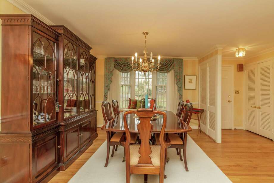 On The Market Camp Avenue Home Is A Darien Deal New