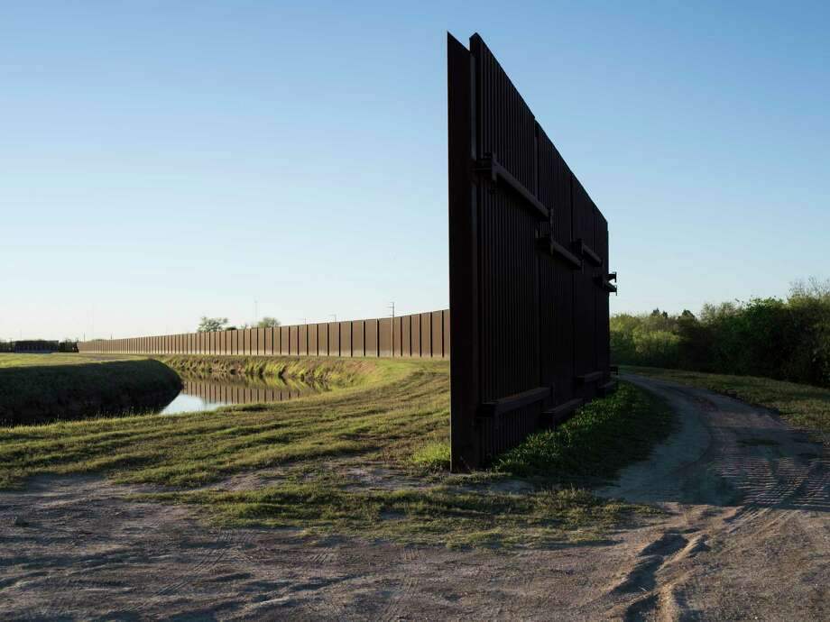 Homeland Security Moving To Condemn Border Property For