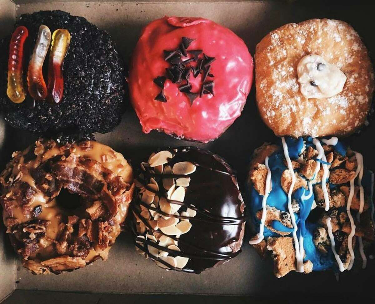 The new DonutCrazy Westport location is set to open March 17.