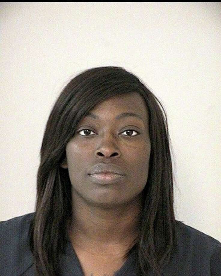 Leanna Fuller Photo: Fort Bend County Jail