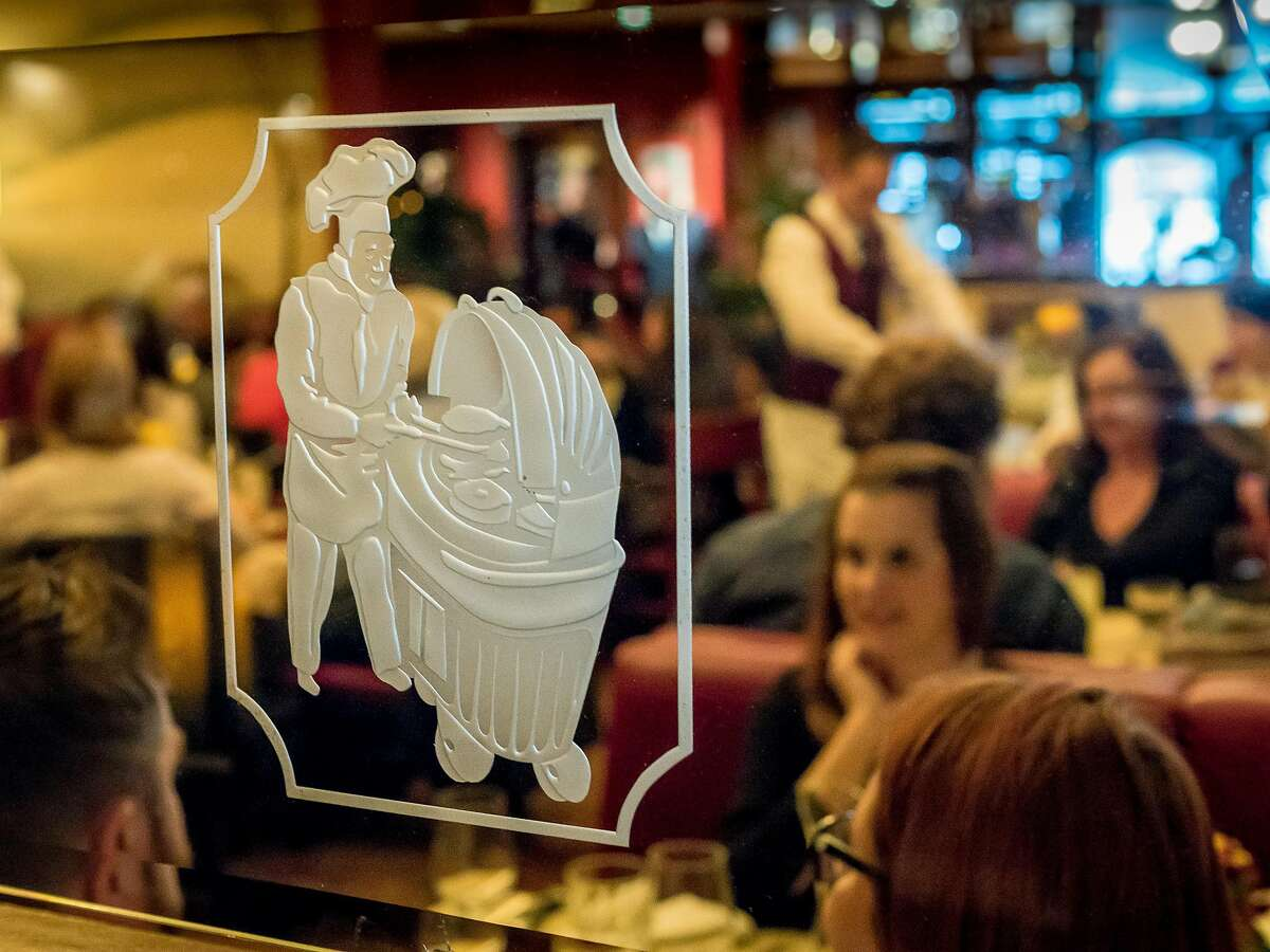 San Francisco classic House of Prime Rib has been closed since the start of shelter-in-place orders. It'll reopen this month.