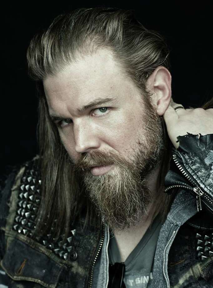 "Actor Ryan Hurst (""Sons of Anarchy"") will appear at this year's Permian Basin Comic Con. Photo: Courtesy Photo"