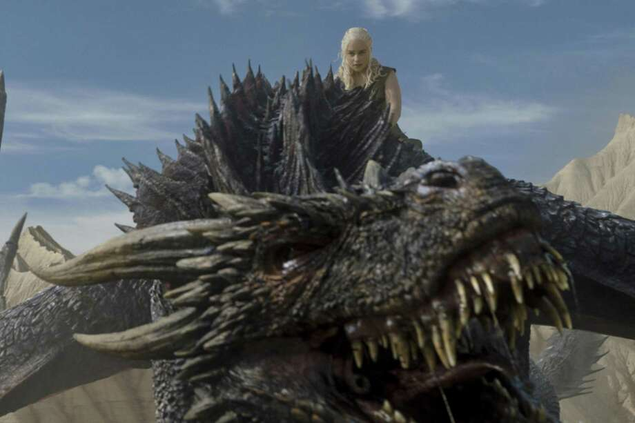 HBO developing four different spinoffs of Game of Thrones