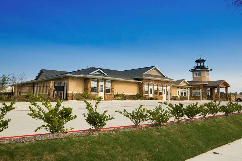 Children's Lighthouse Learning Center will open at 5585 Creekside Forest Drive in The Woodlands.