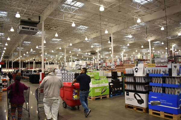 The Costco wholesale club store at 779 Connecticut Ave. in Norwalk, Conn. was the city's most valuable big-box retail building as of 2014, according to the Norwalk grand list that year.