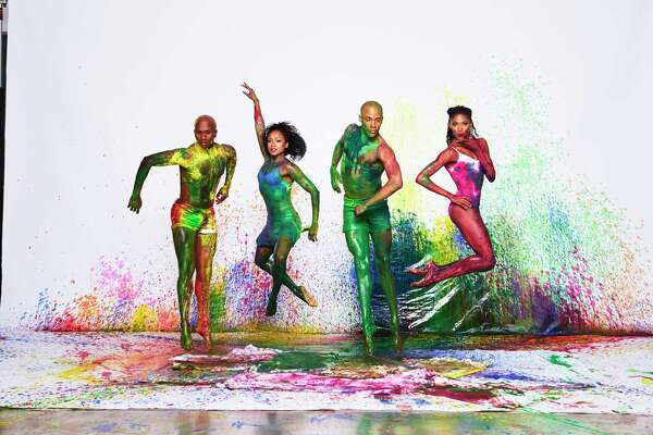 """The revered Alvin Ailey Dance Theater is returning to San Antonio as part of a 19-city tour. The program holds several new works – including Hope Boykins' """"r-Evolution, Dream,"""" which was inspired by Martin Luther King Jr.'s speeches and sermons and Kyle Abraham's """"Untitled America,"""" an avant garde piece exploring the impact of the prison system on African American families – as well as Ailey's masterpiece """"Revelations.""""   7:30 p.m. Tuesday, H-E-B Performance Hall, Tobin Center for the Performing Arts, 100 Auditorium Circle. $29.20 to $96.50 at the box office, by calling 210-223-8624 or online at tobi.tobincenter.org.   Deborah Martin"""