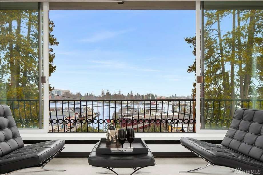 2828 Boyer Ave. E., listed at $2.5 million. See the full listing here. Photo: Photos Courtesy Of Matthew Gallant Photography