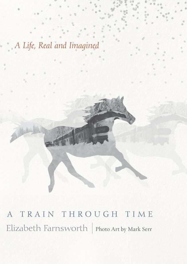 """A Train Through Time"" Photo: Counterpoint"